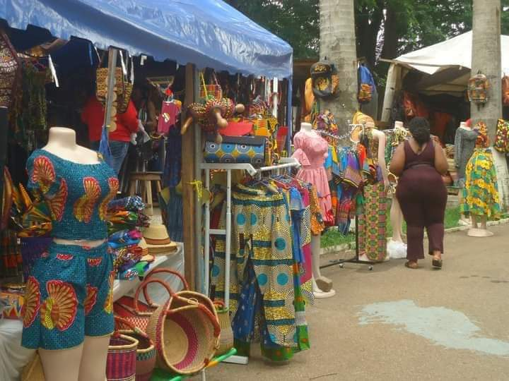 Kumasi Cultural Centre Opens 2021 Annual Arts And Culture Exhibition